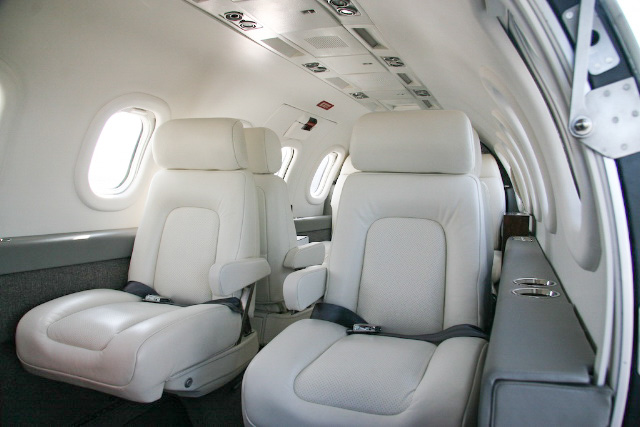 SOLD 1981 Learjet 35A sn 407